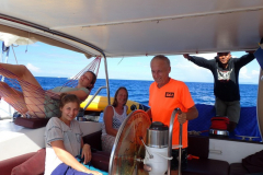sail charter Philippines