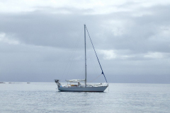 sailboat charter Philippines